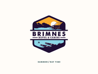 Brimnes logo 2