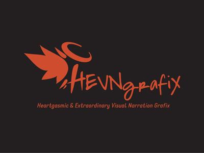 Logofolio hevngrafix