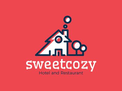 FREEBIES - Sweetcozy Hotel & Restaurant Logo