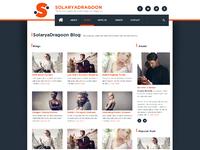 Solaryadragoon blogs