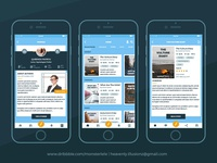 Story Box App UI Kit [FREE] [AI]