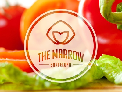 Logo the marrow