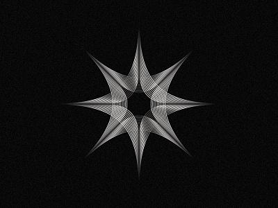 Formalism/02 science space scifi coveralbum vector minimal logo illustration geometric forms digital illustration design black