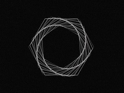 Formalism/03 cover design coveralbum scifi vector minimal logo illustration geometric forms digital illustration design black