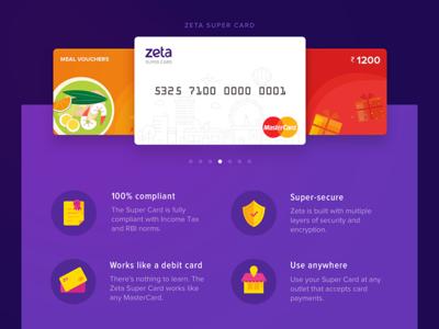 UI cards, illustrations app ios homepage ui card ux web icon flat vector illustration ui design