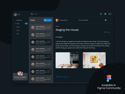 Shipwright UI Kit for Figma light mode dark app resources download figma ui design