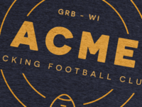 ACME Packers Detail