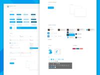 BrandKenekt Interface Component Kit