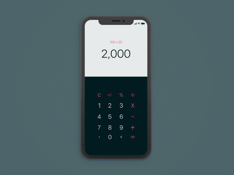 Daily UI 4 ux ui design uiux typography daily 100 challenge app