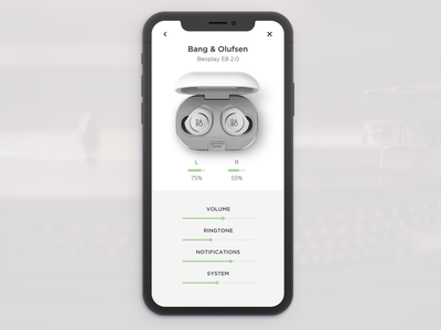 Daily UI 7 branding ux uiux ui design daily 100 challenge app
