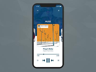 Daily UI 9 minimal ux ui app uiux design daily 100 challenge