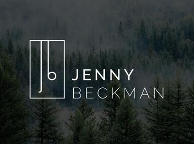 Personal Logo - Jenny Beckman