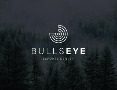 Logo - Bullseye Esports Center