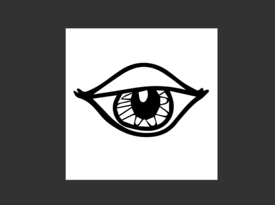 Custom Eye Icon