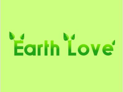 Earth Love logo