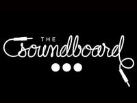 Soundboard Logo - WIP