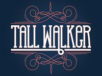 Tall Walker Shirt Concept