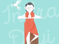 Do It Like a Lady: Indra Devi