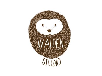 Walden Studio walden studio identity branding videogame