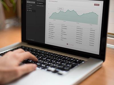 Reporting tool iot dashboard analytics reports