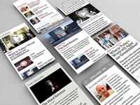 IL Magazine redesign