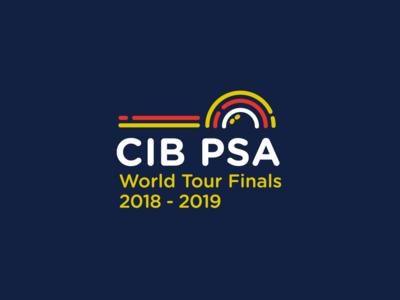 CIB PSA - World Squash Championship Tour Finals