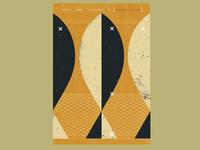 Paper Sample Illustration_Fishy