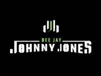 DeeJay Johnny Jones Logo