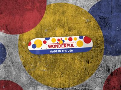 Wonderbread Deck Spoof