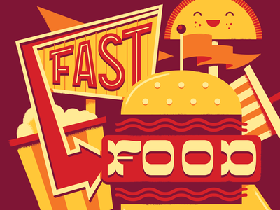 Fast Food Culture