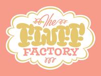 Fluff Factory Logo
