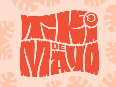 Tiki de Mayo