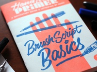 Brush Script Basics ✍️
