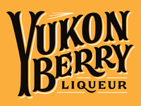 Yukon Berry Logotype