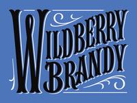 Wildberry Brandy Logotype