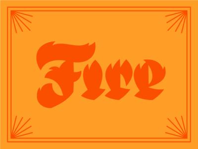 🥵 thrones got logotype blackletter type lettering