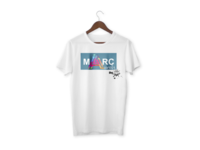 Marc-aurel tee-shirt design