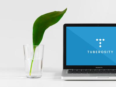 Tuberosity Branding   March