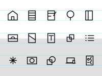 Icon Suite
