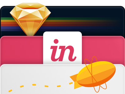The 3 Most Impactful Design Tools We Use ui ux apps collab logos icons develop design zeplin invisionapp sketch
