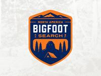 NA Bigfoot