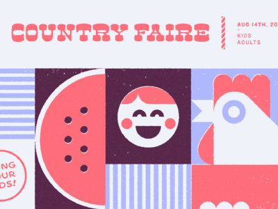 Discord Country Faire