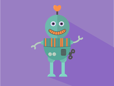 Weekly Warm-Up - Robot