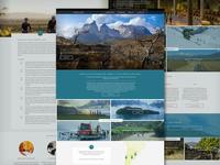 Upscape Web Design & Branding