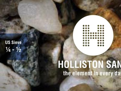 Holliston Sands Alternate Business Cards