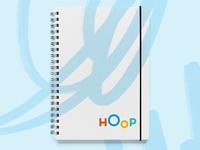 Hoop Notebook