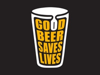Good Beer Saves Lives