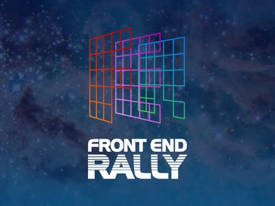 Front End Rally Logo