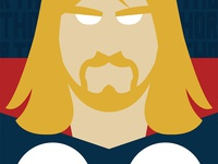 Minimal Thor