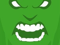 Minimal Hulk